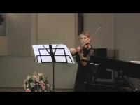 Embedded thumbnail for «85-летию профессионального музыкального образования на Южном Урале посвящается...» 1 часть