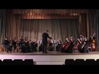 Embedded thumbnail for «85-летию профессионального музыкального образования на Южном Урале посвящается...» 2 часть